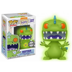 227 Reptar Glows In The Dark - Exclusive