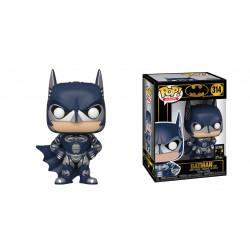 314 Batman 80'S Batman 1997
