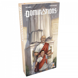 Dominations : Extension Dynasties