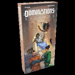 Dominations : Extension Hegemon