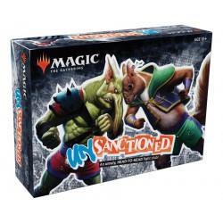 Coffret Magic Unsanctioned (Anglais)