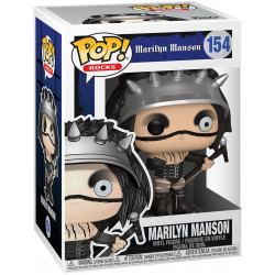154 Marilyn Manson