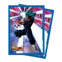 Protège-cartes Dragon Ball Super : Vegetto  X65