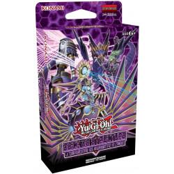 Yu-Gi-Oh! -  Deck de Structure : Confrontation des Marionnettes de l'Ombre