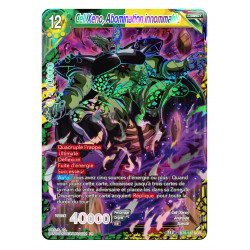 BT9-137 Cell Xeno, Abomination innommable