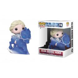 74 Elsa Riding Nokk