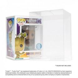 Boîte de protection pour figurines Funko POP!