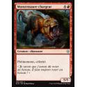 Monstrosaure chargeur / Charging Monstrosaur