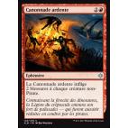 Canonnade ardente / Fiery Cannonade