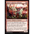 Maître-chasseur d'Otepec / Otepec Huntmaster