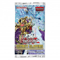 Yu-Gi-Oh! Booster Les Assassins Secrets