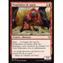 Progéniture de raptor / Raptor Hatchling