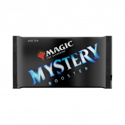 Mystery Booster (Anglais)