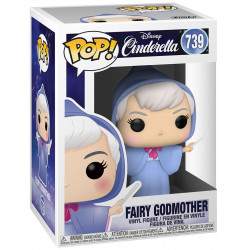 739  Fairy Godmother (Cendrillon)