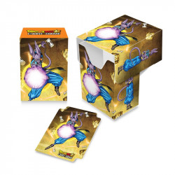 Deck Box Dragon Ball Super : Beerus