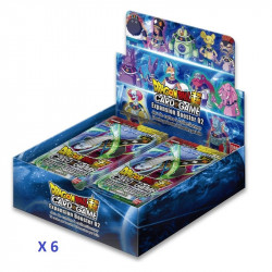 6 X Boîte 24 boosters EB02 : Expansion Booster 2