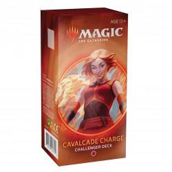 Challenger Deck 2020 : Cavalcade Charge