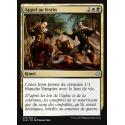 Appel au festin / Call to the Feast