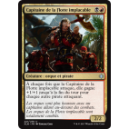 Capitaine de la Flotte implacable / Dire Fleet Captain