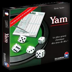 Yam 421 - Série Noire