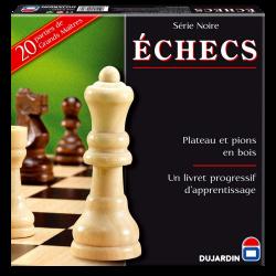 Echecs - Série Noire