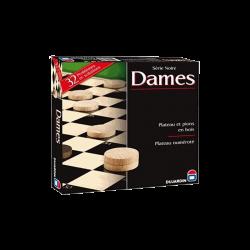 Dames - Série Noire