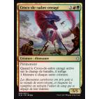 Crocs-de-sabre enragé / Raging Swordtooth