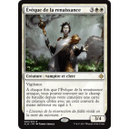 Évêque de la renaissance / Bishop of Rebirth