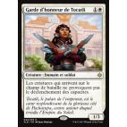 Garde d'honneur de Tocatli / Tocatli Honor Guard
