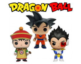 POP Dragon Ball