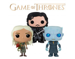 POP Game Of Thrones