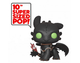 POP Super Sized