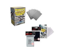 Protèges cartes taille standard (Magic, Pokemon,…)