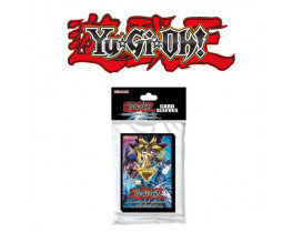 Protèges cartes taille Yu-Gi-Oh