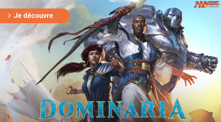 Dominaria - Magic The Gathering