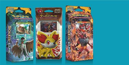 Pokemon !